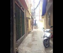 Siêu Hiếm, Bán Nhà Vị Trí Đẹp 45m2 x 5T Giá 3 Tỷ 8 Thịnh Quang.