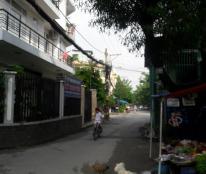 Bán nhà MTNB đường B3, P.Tây Thạnh, Q.Tân Phú (DT: 4x18, 2.5 tấm, giá 4.75 tỷ)