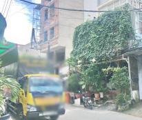 Bán dãy nhà trọ mặt tiền hẻm 14m Lâm Văn Bền, Quận 7
