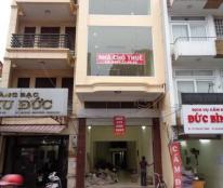 Nhà mới xây đường Phan Bội Châu, MT 15m cần cho thuê gấp