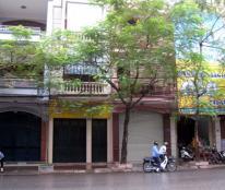 Cho thuê nhà mặt đường giữa trung tâm phố Văn Cao, MT 4m, DT 40m2