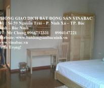 Cho thuê nhà 15 phòng tại khu HUB, trung tâm TP.Bắc Ninh