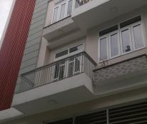 Bán nhà HXH Bờ Bao Tân Thắng, 6x15m, 3 lầu, 8.1 tỷ