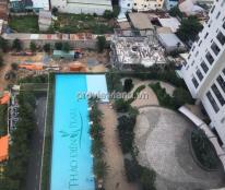 Căn hộ Thảo Điền Pearl bán tại tầng cao, 2PN, 105m2