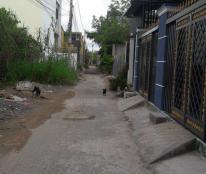 Bán nhà kho thuộc KDC 923, P. An Bình, diện tích: 4.5x16m, giá chỉ 420tr
