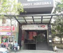 Cho thuê văn phòng 80m2 cực đẹp tại phố Chùa Láng – Nguyễn Chí Thanh - 0984.875.704