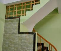 Bán Nhà 36m2 x 2 Tầng, Mới Xây, Ôtô Cách Nhà 10m, ở tổ 9 Yên Nghĩa - Hà Đông.