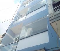 Nhà 2 lầu diện tích 65m2 Q.Tân Phú, TPHCM