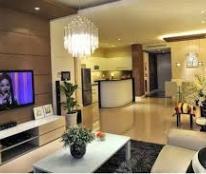 Bán căn hộ chung cư tại Dự án Thang Long Number One, Nam Từ Liêm, Hà Nội diện tích 172m2