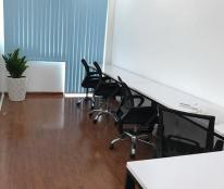 Văn phòng chia sẻ Q1 giá rẻ bất ngờ