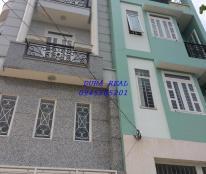 ,  Chính chủ bán nhà hẻm xe tải tuyệt đẹp Lê Quang Định P    11, Q: Bình Thạnh.