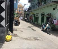 Chính chủ cần, bán nhà hẻm xe hơi 8m, Phan Văn Trị phường 11, Q: bình thạnh.