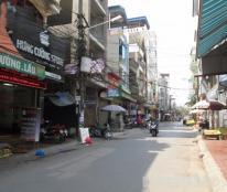 Bán nhà đường Trương Định, kinh doanh đỉnh, ô tô tránh, 3.8 tỷ