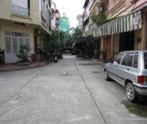 Nhà đẹp mua về ở ngay, Tôn Thất Tùng ,ÔTÔ đỗ cửa, 4.35 tỷ.