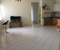 Cho thuê gấp căn hộ conic Garden A-lầu 8-80m2-2PN-NT Cơ bản-giá 5.5tr/tháng