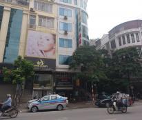 Cần cho thuê gấp nhà mặt phố Nguyễn Tuân cùng bên với Imperia Garden, vỉa hè to, nhà 2 mặt thoáng