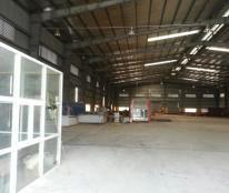 Cho thuê nhà xưởng tại cụm công nghiệp Trí Quả, Hà Mãn, Thuận Thành, Bắc Ninh