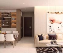 Cho thuê căn hộ Vinhomes Tân Cảng, thuận tiện đi lại