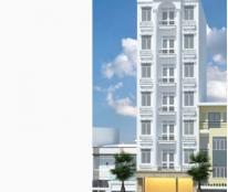 Bán Ngay Tòa Nhà 7 Tầng Mặt Phố Mễ Trì Thượng. DT 72m2, vị trí đẹp. Giá 14 TỶ