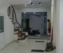 Bán nhà mới phân lô Tôn Thất Tùng, Đống Đa, HN, DT 36m2, 5 tầng