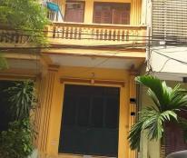 Bán nhà số 2 -TT INTIMEX-ngõ 238 Hoàng Quốc Việt, 50m2x4 tầng, có ngõ và sân rộng oto vào.
