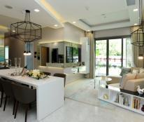 Cần cho thuê căn hộ Medoly Residences, Quận Tân Phú, DT 68m2, 2PN, 2WC
