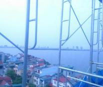 Cần bán căn góc 4 PN view trực diện Hồ Tây GIÁ 8,4 TỶ dự án Sun Grand City Thụy Khuê
