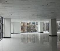 Cho thuê văn phòng DT 80m2 building, MP Chùa Láng, vị trí đắc địa, giá chỉ từ 252 nghìn/m2/tháng
