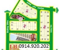 Bán đất dự án Điền Phúc Thành Quận 9, đường lớn 20m giá 33,5tr/m2 thương lượng