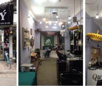 Cần sang nhượng lại cửa hàng salon tóc tại số 19 ngõ 612 Đê La Thành, 46tr, 0966243343