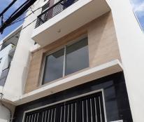 Bán nhà hẻm 4m, 3 tầng, đường Quang Trung,P8, Q.Gò vấp, 65m2, 3.75 tỷ 7