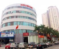 Cho thuê văn phòng tòa nhà Housing, Trung Kính, Cầu giấy, từ 80-300m2. LH: 0982.15.4994
