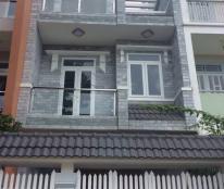 Bán biệt thự đường 25 (Phạm Văn Đồng) Hiệp Bình Chánh, Thủ Đức 6X19m, 2 lầu
