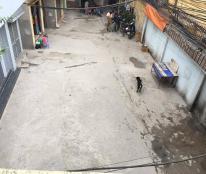 Phố Cự Lộc, Thanh Xuân, 40m2 x 5T, ngõ oto, 30m ra phố, 3.6 tỷ