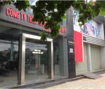 Cho thuê nhà phố Trường Chinh diện tích 310m2 x 3tầng,  mặt tiền rộng thoáng hơn 10m.