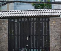 Cho thuê nhà hẻm ô tô 12m đường Bùi Minh Trực, P5, Q8, ngang 6m, dài 23m, giá 12tr/tháng