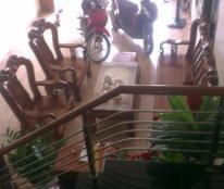 Cho thuê nhà khu vực lô 16 Lê Hồng Phong – Hải Phòng