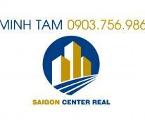 Bán nhà mặt tiền Nguyễn Hữu Cầu, Thạch Thị Thanh, Q1, DT: 8mx16m, hầm, 6 lầu, giá 40 tỷ