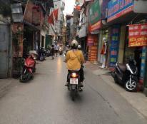 Chính chủ, phố Tôn Thất Tùng, 4 tầng, ngõ 3 m, giá tốt