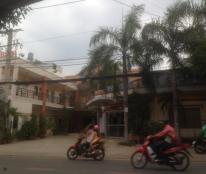 Bán nhà xưởng mặt tiền kinh doanh đường Lê Trọng Tấn, 8.5mx24m, giá: 21 tỷ, P.Tây Thạnh, Q.Tân Phú