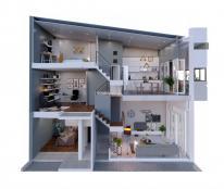 Cát Tường Group công bố mẫu nhà đang là cơn sốt thị trường nhà ở, TT 50% nhận nhà ở ngay