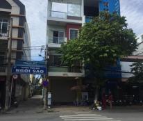 Cho thuê nhà mặt tiền Lý Tự Trọng, có trên 3 lầu, ngang trên 5m