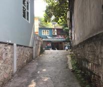 Bán nhà 2 tầng gần nhà văn hóa khu 4 Yết Kiêu
