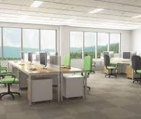 Cho thuê văn phòng 80m2 mới, đẹp phố Trần Đại Nghĩa, quận Hai Bà Trưng, 0984875704