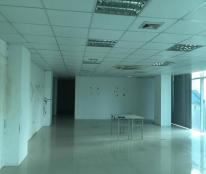 Tòa nhà ở đường Trần Duy Hưng cho thuê giá chỉ 210 nghìn/m2/tháng