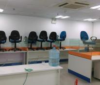 CĐT Bắc Hà cho thuê sàn làm văn phòng tòa C14 diện tích từ 30-1700m2. Nhận làm việc qua môi giới