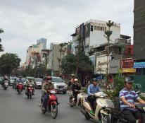 Bán MP Kim Mã 192m, MT 8m, vỉa hè 5m giá 350tr/m