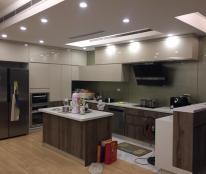 Cho thuê căn hộ Pacific Place 83B Lý Thường Kiệt 75 m2, 18 triệu /th