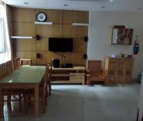 Cho thuê căn hộ Him Lam Riverside giá 16tr/tháng full nội thất. Liên hệ 0915568538