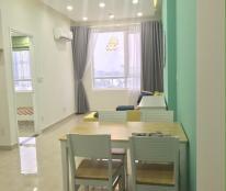 Cho thuê căn hộ The CBD Q2, căn góc nhà trống hoặc có nội thất. Giá rẻ. LH 0918860304